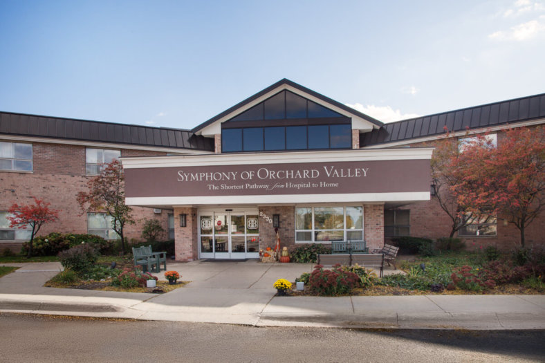 Orchard Valley Exterior