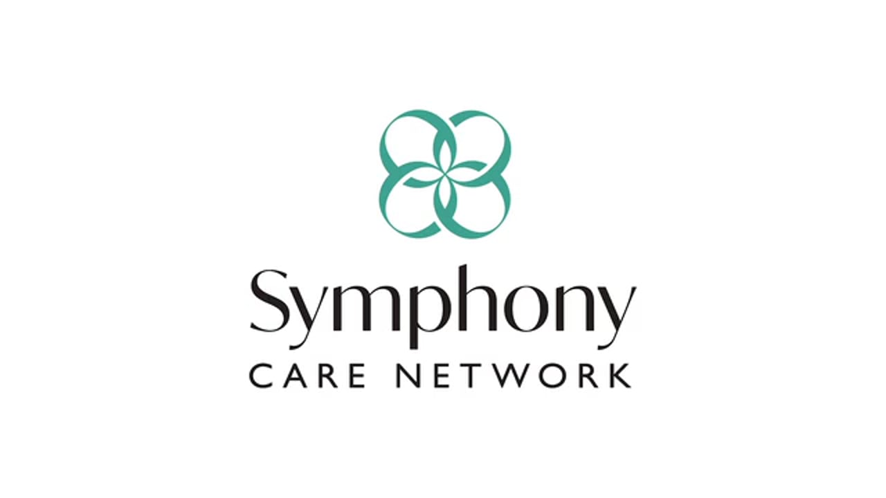 VIDEO: message from Symphony Care Network's CEO, David Hartman
