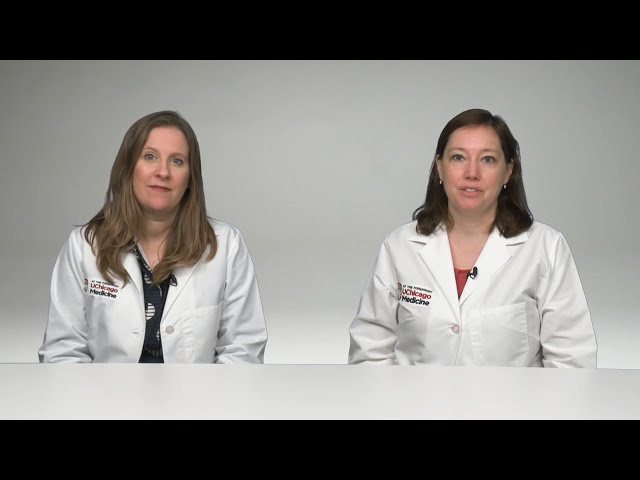 VIDEO: COVID-19 questions answered by UChicago experts